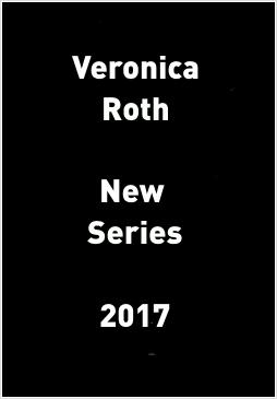 Prochaine série de Veronica Roth à venir