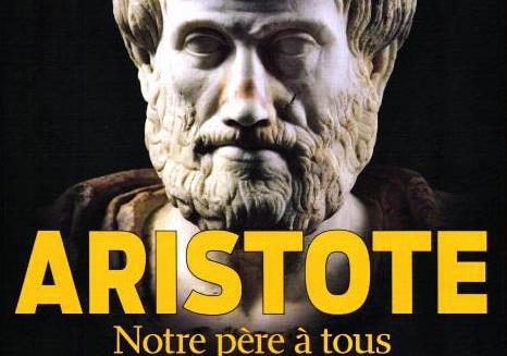 Aristote notre papa