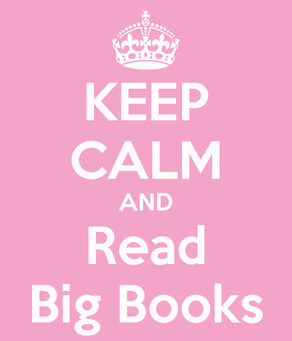 keep-calm-and-read-big-books