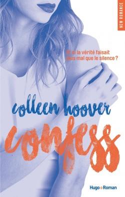 Confess livre le plus lu en Avril en 2016