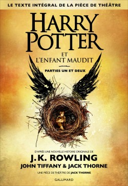 Tome 8 d'Harry Potter