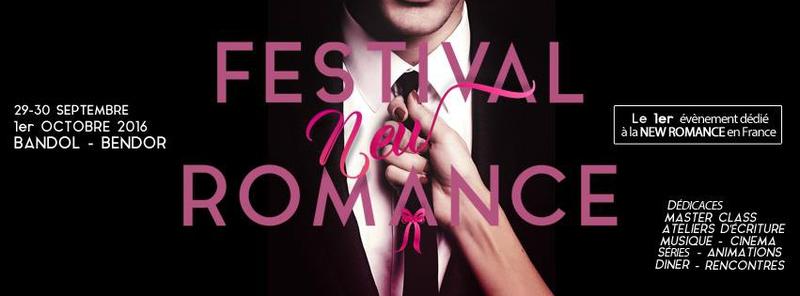Festival New Romance 1