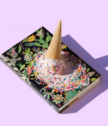 Ice Cream Books photo une