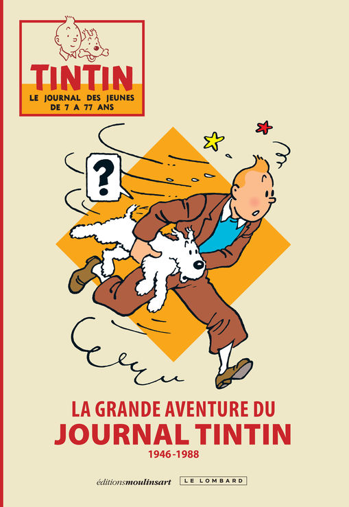 Journal de Tintin 1
