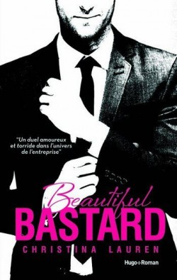 New romance Beautiful Bastard