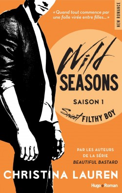 New Romance Wild Seasons