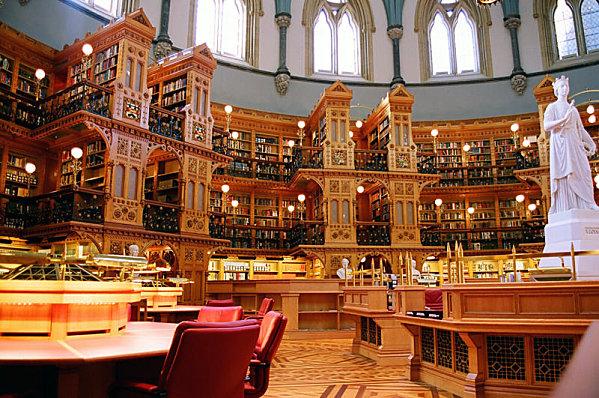 Bibliothèque Ottawa 3