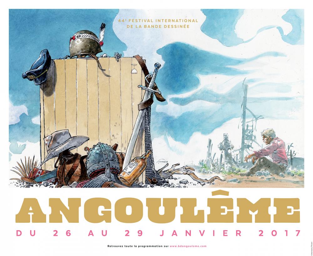Angouleme 2017