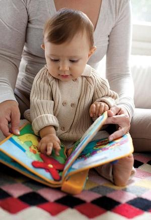 baby reading 3
