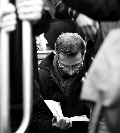 reading metro