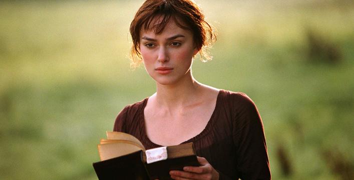 Milieux littéraires elizabeth bennet