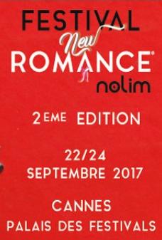 New Romance une