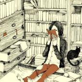 books smell 1