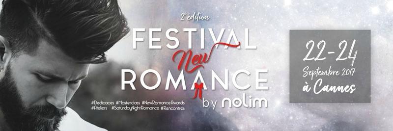 new romance festival