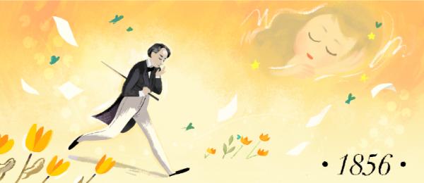 Hommage aux contemplations de Victor Hugo