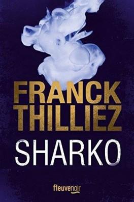 Sharko est parmi les livres les plus lus en Juin 2017