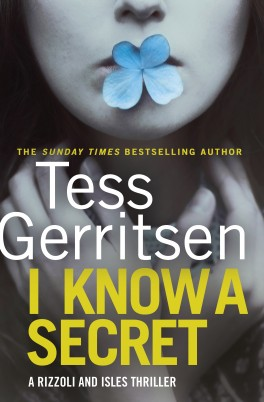 I know a secret dans les livres les plus vendus aux USA