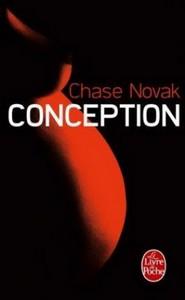 Conception de Chase Novak