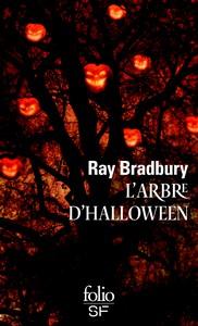 L'arbre d'Halloween de Ray Bradbury