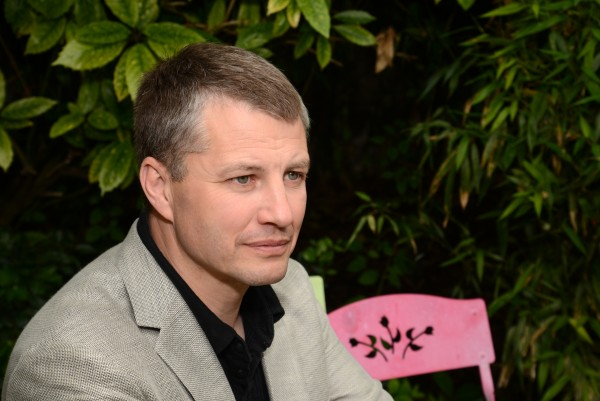 Erik L'Homme