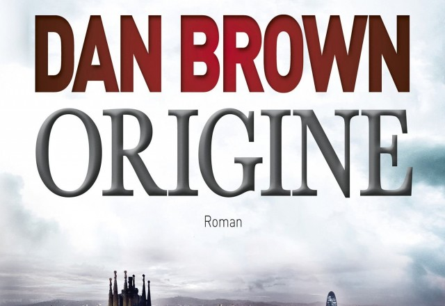 Origine de Dan Brown