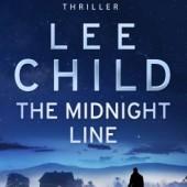 Midnight Line de Lee Child parmi les livres les plus vendus aux USA