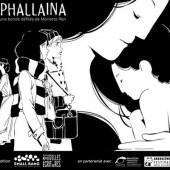 Phallaina - Affiche et couverture