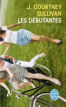 Les débutantes de J. Courtney Sullivan - Couverture française