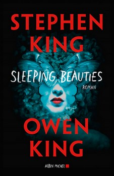 Sleeping Beauties de Stefen King - Couverture française