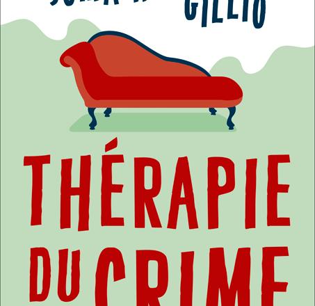 Thérapie du crime dans les livres les plus lus