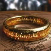 Tolkien Anneau