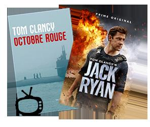 Jack Ryan Adaptation