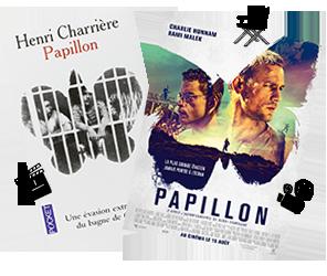 Papillon Adaptation