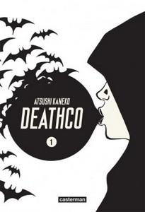 Deathco Couverture
