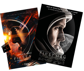 First Man Adaptation