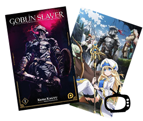 Goblin Slayer Adaptation