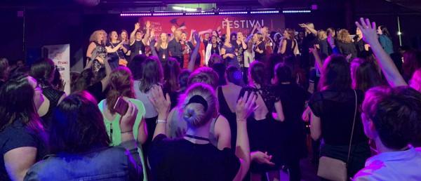 Gala du Festival New Romance