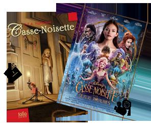 Casse-Noisette Adaptation