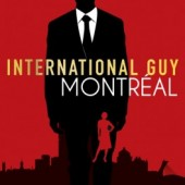 International guy 6 Montréal