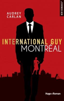 International guy 6 Montréal