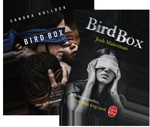 Bird Box Adaptation