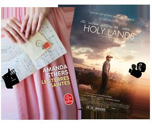 Holy Lands Adaptation