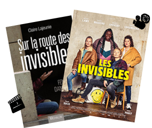 Les Invisibles Adaptation