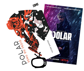 Polar Adaptation