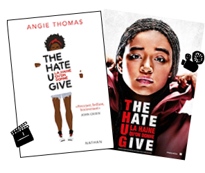 The Hate U Give Adaptation