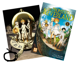 The Promised Neverland Adaptation