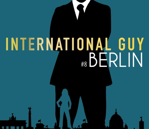 International Guy Berlin