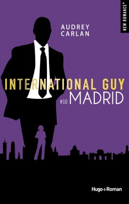 International Guy tome 10