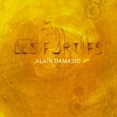 Les Furtifs d'Alain Damasio - Couverture