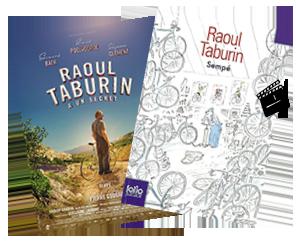 Raoul Taburin Adaptation